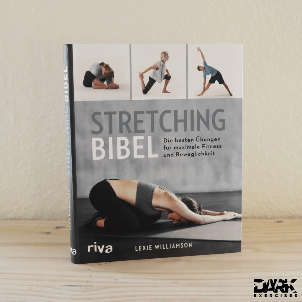 """Lexie Williamson """"Stretching Bible"""""""