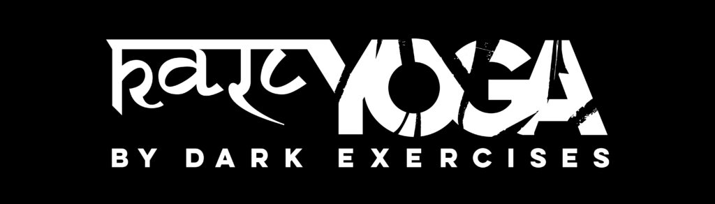 kali yoga by dark exercises - yin metal yoga