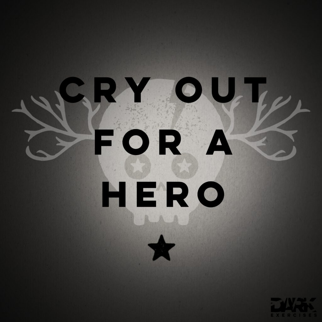 Cry out for a Hero - Beast in Black