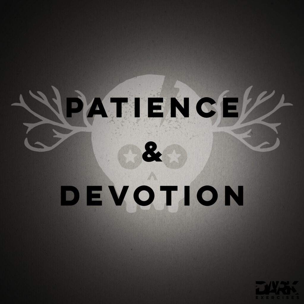 Patience & Devotion - Yin Yoga for more Patience