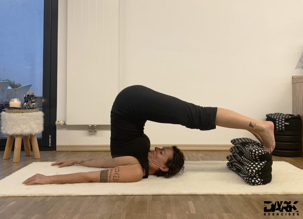 Patience & Devotion - Yin Yoga for more Patience - Snail
