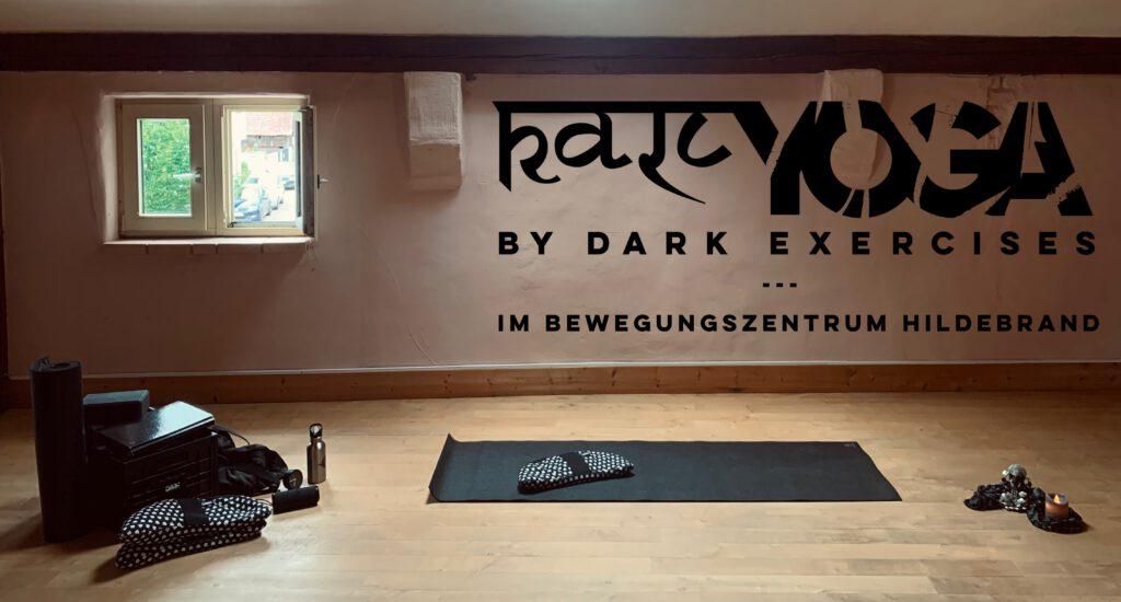 kali yoga im bewegungszentrum hildebrand yoga am bend